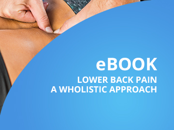 eBook | Lower Back Pain - A Wholistic Approach